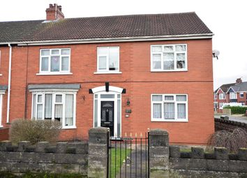 Thumbnail 5 bed semi-detached house for sale in Maple Tree Way, Scunthorpe