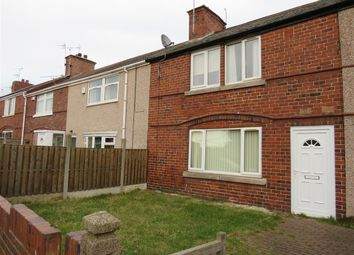 Thumbnail 3 bed property to rent in Scholfield Crescent, Maltby, Rotherham