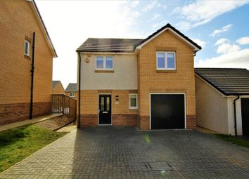 Thumbnail 3 bedroom villa for sale in Harburn Place, Newarthill, Motherwell