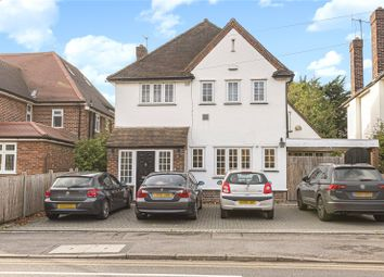 Thumbnail 3 bed detached house for sale in Park Road, North Uxbridge, Middlesex