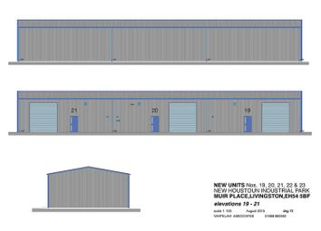 Thumbnail Industrial to let in Dedridge East Industrial Estate, Abbotsford Rise, Livingston