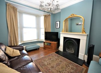 Thumbnail 3 bed terraced house for sale in Blatchington Road, Seaford