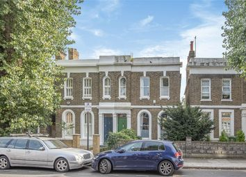 Southwark Park Road, Myrtle Cottages, London SE16. 3 bed semi-detached house