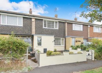 Thumbnail 2 bed terraced house for sale in Quedgeley, Yate, Bristol, South Gloucestershire