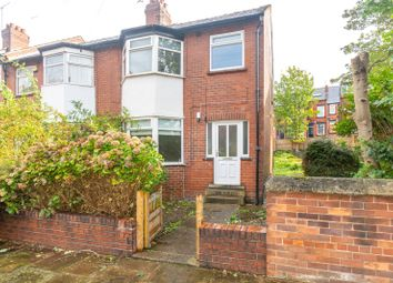 Thumbnail 3 bed end terrace house to rent in Beechwood View, Leeds, West Yorkshire