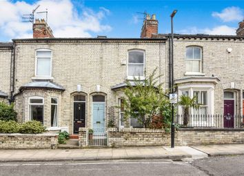 Thumbnail 2 bed terraced house for sale in Thorpe Street, Scarcroft Road, York
