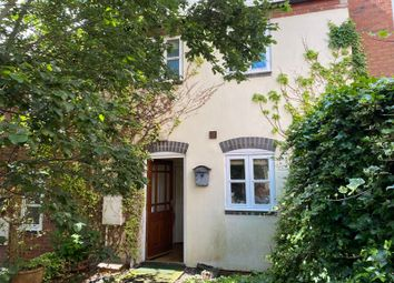 Thumbnail 1 bed terraced house for sale in Nunwell Court, Bromyard