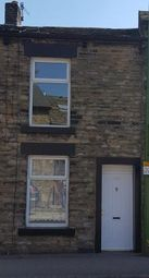 Thumbnail 2 bed terraced house to rent in Market Street, Mottram, Hyde, Greater Manchester