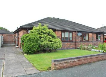 Thumbnail 2 bed bungalow for sale in Chapel Lane, Appleton Thorn, Warrington, Cheshire