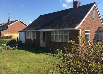 Thumbnail 2 bed detached bungalow to rent in Westfield, Harwell, Didcot