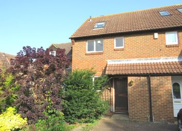 Thumbnail 3 bed end terrace house for sale in Princes Mews, Royston