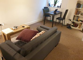 Thumbnail 2 bed flat to rent in Moss Lane East, Manchester