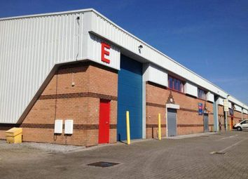 Thumbnail Industrial to let in E13, Ashmount Business Park, Upper Fforest Way, Swansea