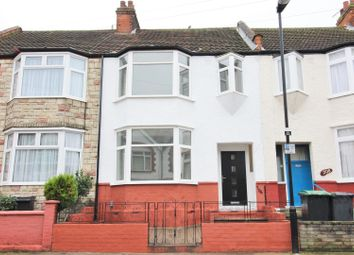 Thumbnail 3 bedroom terraced house for sale in The Avenue, Tottenham