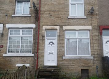 Thumbnail 3 bed terraced house to rent in Hartington Terrace, Bradford