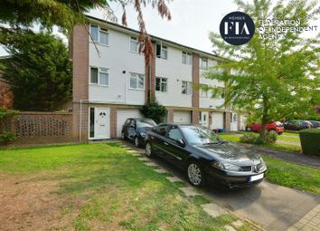 Thumbnail 3 bed end terrace house for sale in Fairways, Thornbury Road, Isleworth