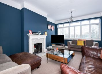 Thumbnail 4 bed flat for sale in Manor Green Road, Epsom