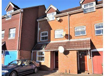 Thumbnail 1 bed property to rent in 9 Crossways, Aldershot
