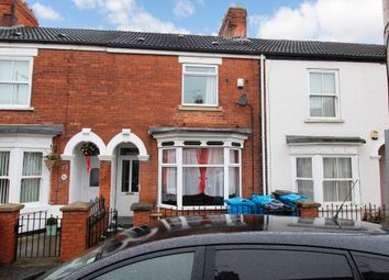 Thumbnail 3 bedroom property for sale in Melrose Street, Hull