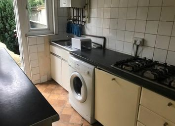 Thumbnail 3 bed terraced house to rent in Runley Road, Dallow, Luton