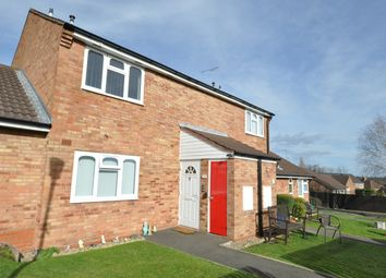 Thumbnail 1 bedroom property for sale in Wibert Close, Birmingham