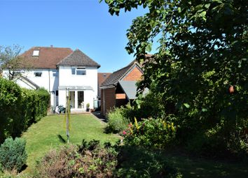 Thumbnail 3 bed semi-detached house for sale in Pentreath Avenue, Guildford