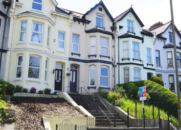 Thumbnail 1 bed flat to rent in Saltash Road, Keyham, Plymouth