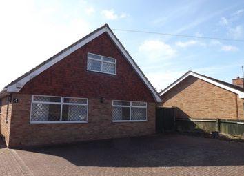Thumbnail 4 bed property to rent in Bishops Lane, Ringmer, Lewes