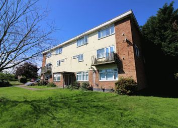 Thumbnail 1 bed flat for sale in Amberry Court, Harlow