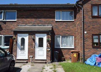 Thumbnail 2 bed mews house for sale in Silloth Crescent, Walney, Cumbria