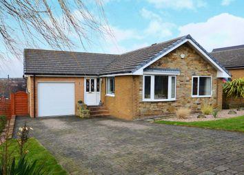 Thumbnail 4 bedroom detached bungalow for sale in Cockley Meadows, Kirkheaton, Huddersfield