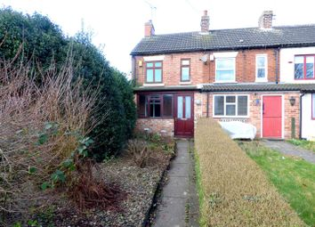 Thumbnail 2 bed cottage for sale in Main Road, Smalley, Ilkeston