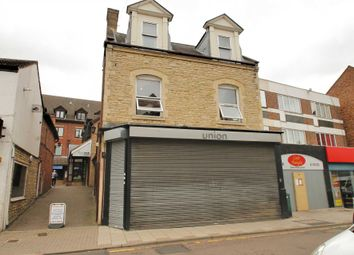 Thumbnail 1 bed flat to rent in Hamblin Court, Rushden