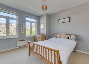 Thumbnail 3 bed flat for sale in Meade Close, Chiswick, London