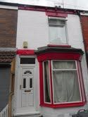 Thumbnail 2 bedroom terraced house to rent in Granville Grove, Sculcoates Lane, Hull
