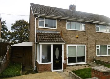 Thumbnail 3 bed semi-detached house for sale in Spearman Walk, Hartlepool