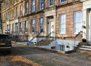 St Vincent Crescent, Finnieston, Glasgow G3