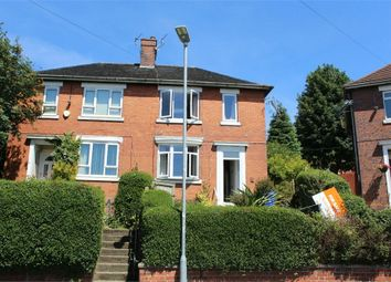 Thumbnail 3 bedroom semi-detached house for sale in Hazelhurst Road, Stoke-On-Trent, Staffordshire