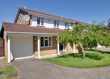 4 bed detached house for sale in Greenacres Close, Farnborough, Orpington BR6