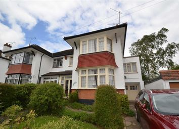 Thumbnail 4 bed semi-detached house to rent in Western Road, Leigh-On-Sea, Essex