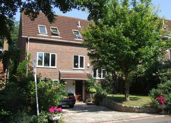 Thumbnail 4 bed detached house for sale in Newing Green, Bromley
