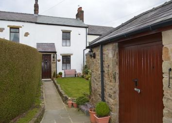 Thumbnail 2 bed property for sale in Stoneygate Lane, Knowle Green, Preston