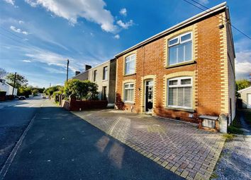 3 bed detached house for sale in Brynymor Road, Gowerton, Swansea SA4