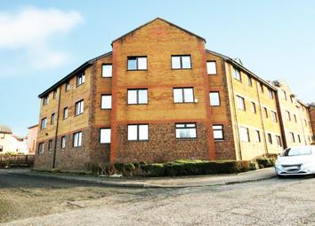 Thumbnail 2 bed flat for sale in Academy Street, Coatbridge, Lanarkshire