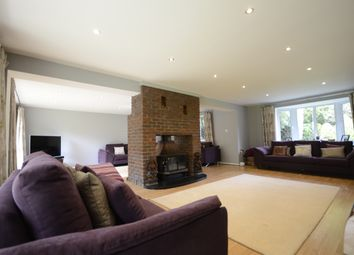Thumbnail 5 bedroom detached house to rent in Redwood Drive, Sunningdale, Ascot