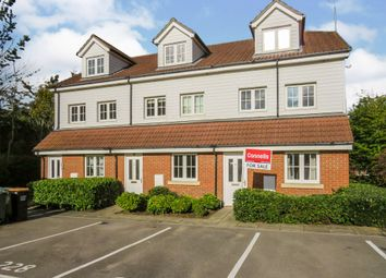 2 bed maisonette for sale in Wharfdale Square, Tovil, Maidstone ME15