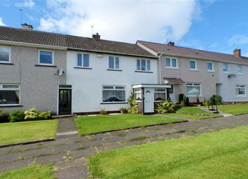 Thumbnail 3 bed terraced house for sale in Calgary Park, Westwood, East Kilbride