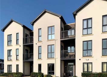 Thumbnail 2 bed flat for sale in Barley Road, Cheltenham, Gloucestershire