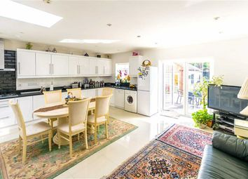 Thumbnail 5 bed semi-detached house for sale in Vivian Avenue, Wembley, Middlesex