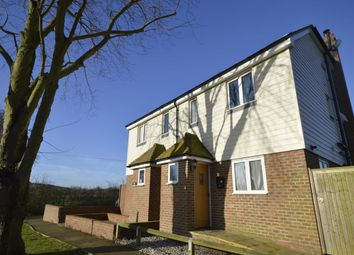Thumbnail 3 bed semi-detached house to rent in Bayfield, Painters Forstal, Faversham